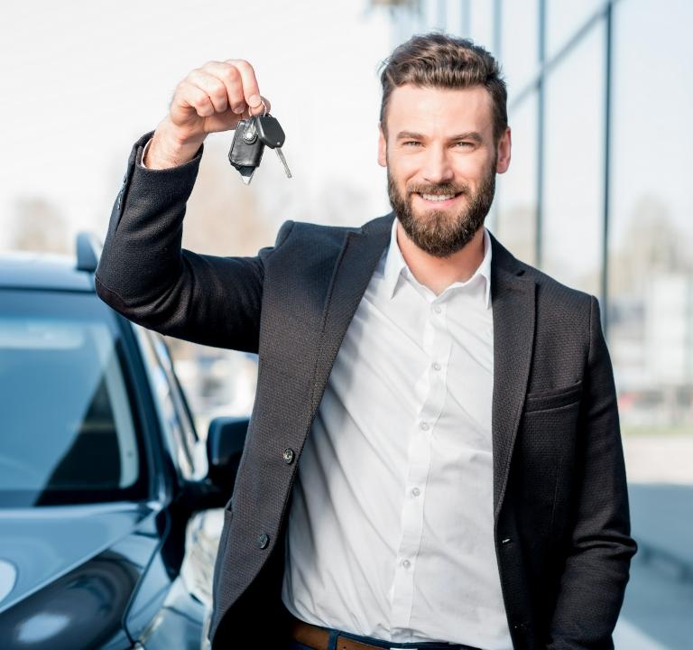 Dealer aut samochodowych